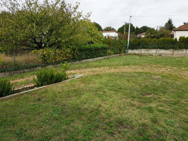 Rental house / villa Salaise sur sanne 748€ CC - Picture 6