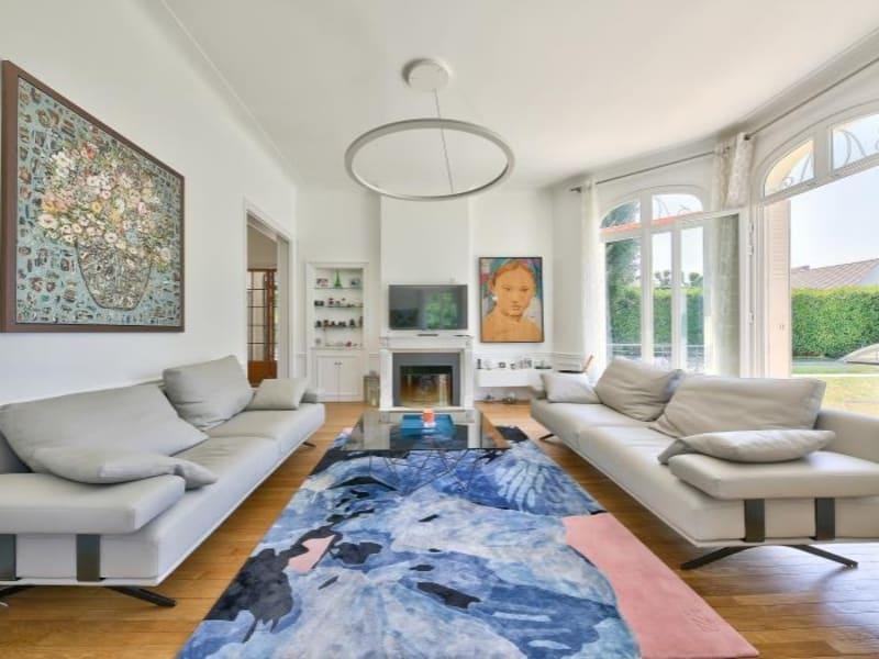 Rental house / villa St germain en laye 9700€ CC - Picture 2