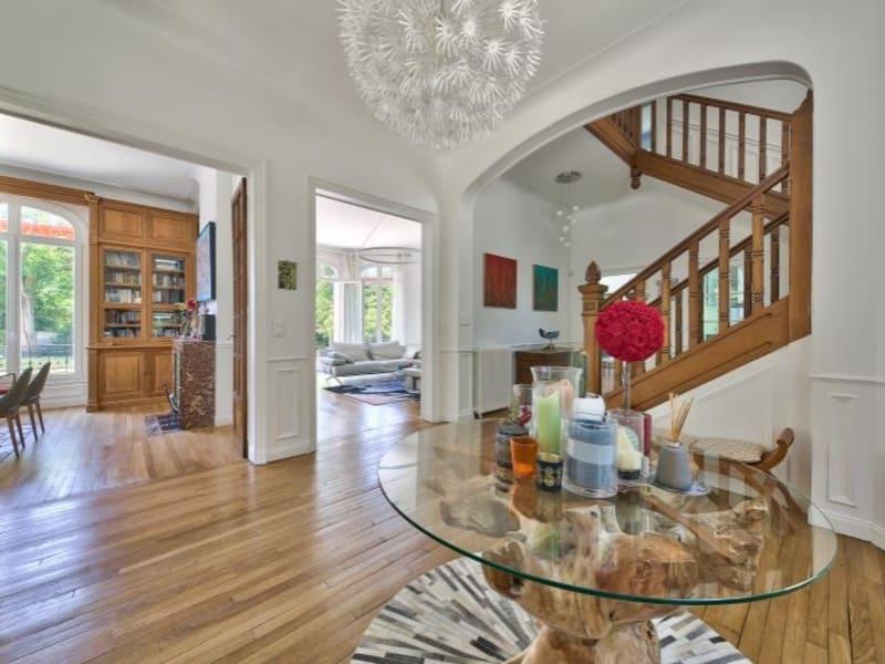 Rental house / villa St germain en laye 9700€ CC - Picture 6