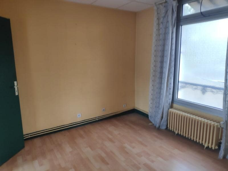 Rental empty room/storage Le pecq 1158,33€ HC - Picture 3