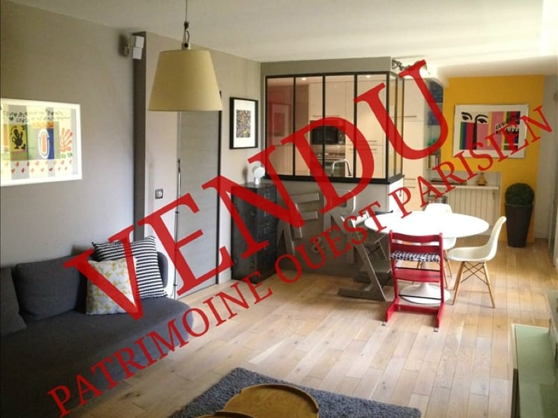 Sale apartment St germain en laye 520 000€ - Picture 1