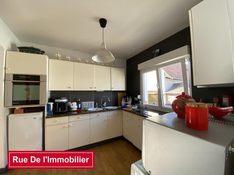 Vente maison / villa Kaltenhouse 255000€ - Photo 2