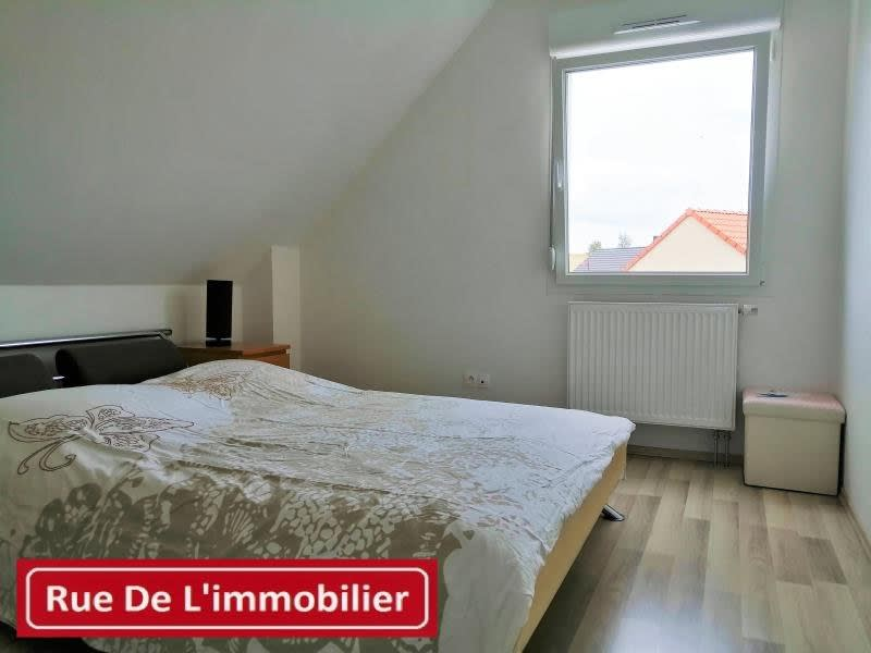 Vente maison / villa Haguenau 288 500€ - Photo 6