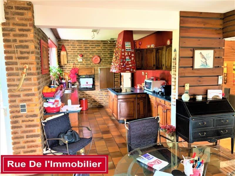 Sale house / villa Wissembourg 390000€ - Picture 3