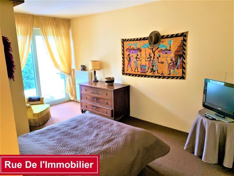 Sale house / villa Wissembourg 390000€ - Picture 4