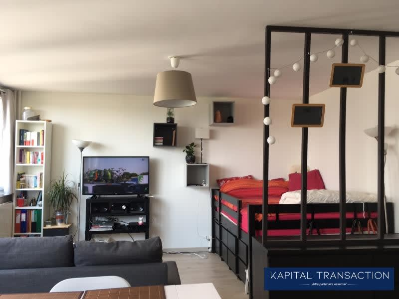 Vente appartement Paris 13ème 299 000€ - Photo 3