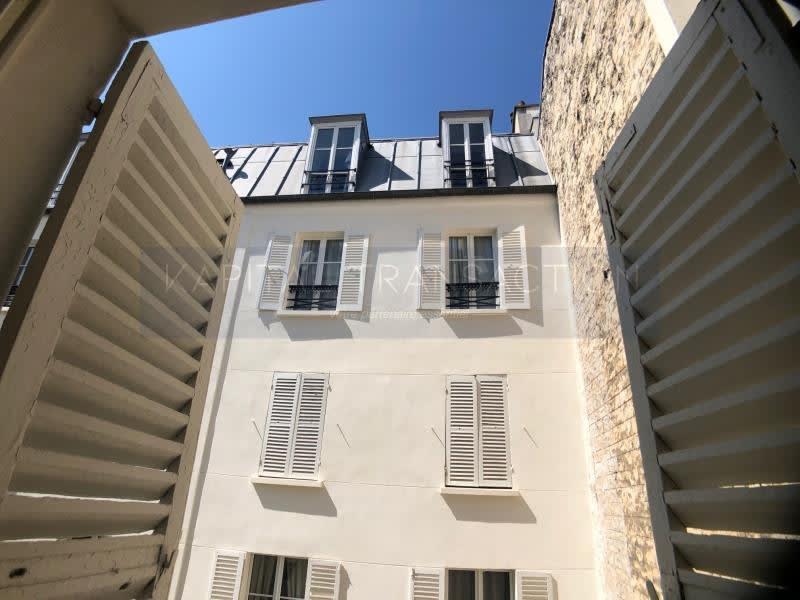 Vente appartement Paris 7ème 185000€ - Photo 1