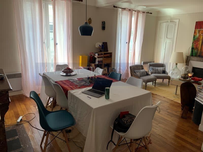 Sale apartment Paris 14ème 670000€ - Picture 2