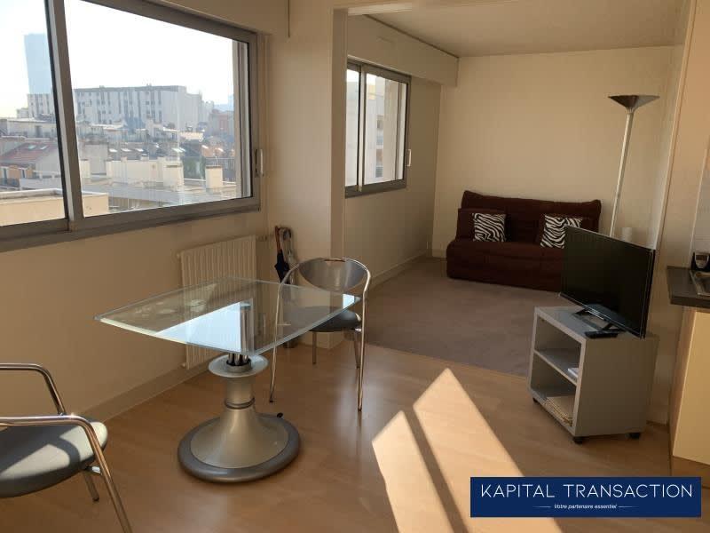 Vente appartement Paris 15ème 372000€ - Photo 9