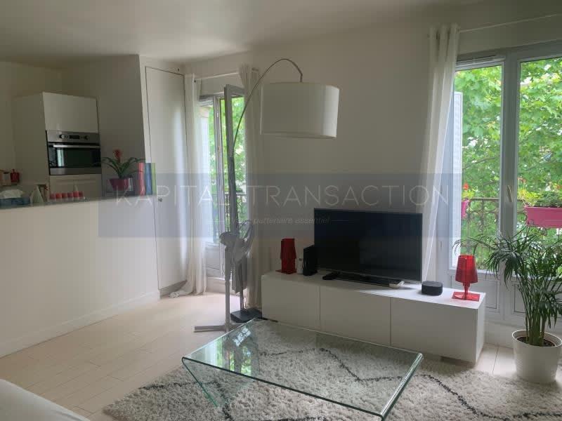 Vente appartement Boulogne billancourt 295000€ - Photo 5
