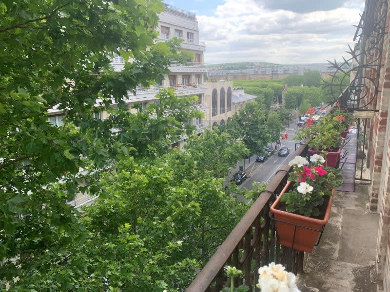 Vente appartement Boulogne billancourt 295000€ - Photo 7