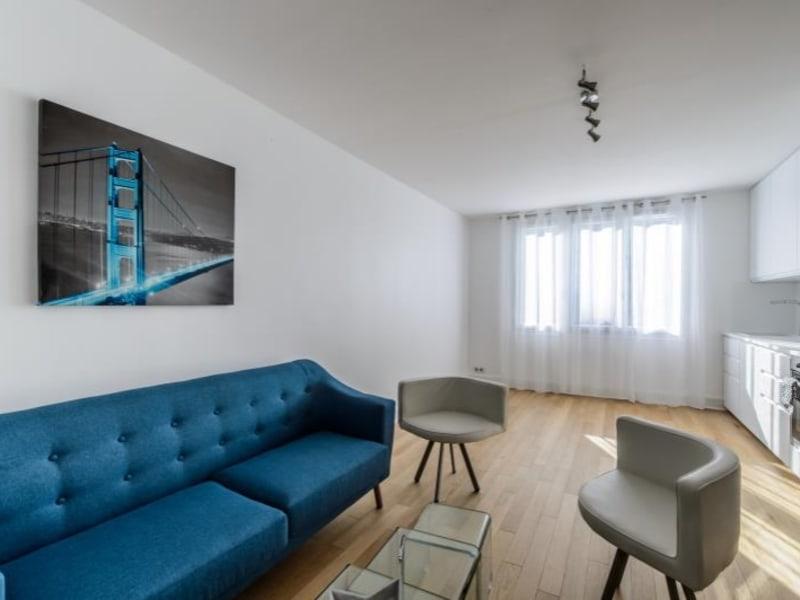 Sale apartment Boulogne billancourt 466000€ - Picture 1