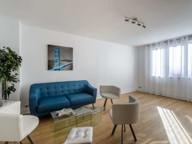Sale apartment Boulogne billancourt 466000€ - Picture 2