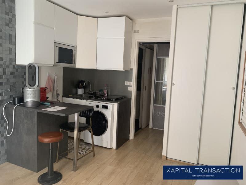 Sale apartment Paris 15ème 258000€ - Picture 4