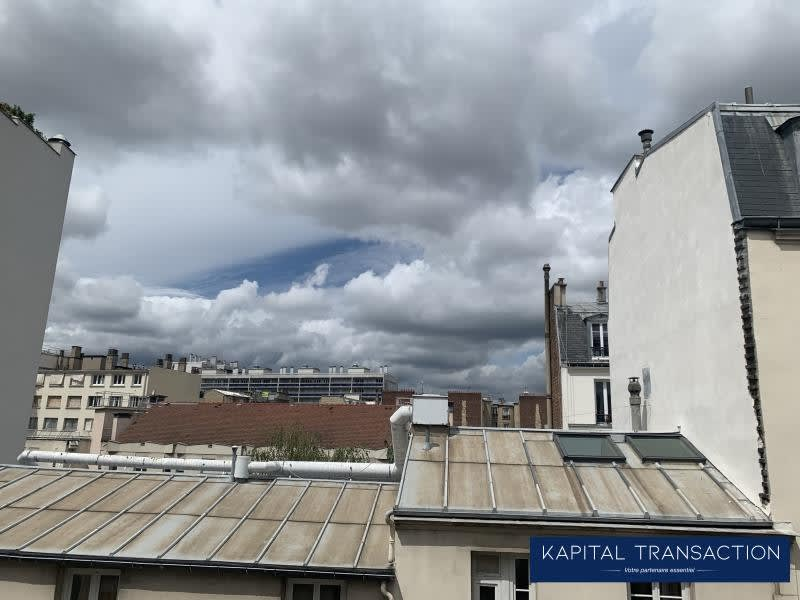 Vente appartement Paris 15ème 360 000€ - Photo 4