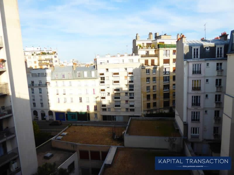 Sale apartment Paris 14ème 340 000€ - Picture 1