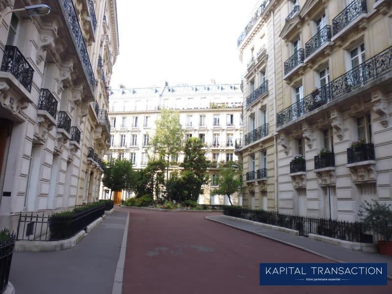 Sale apartment Paris 15ème 190000€ - Picture 2