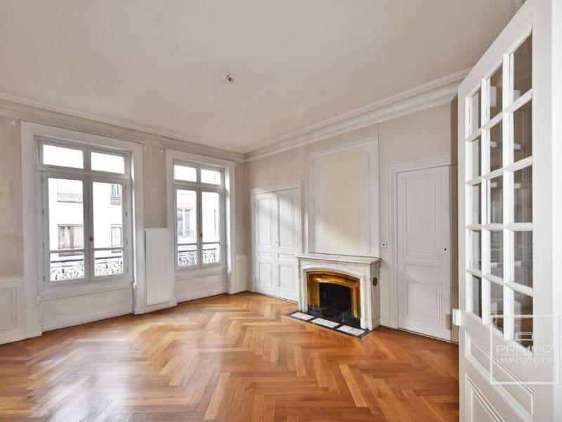 Lyon 6ème - Appartement Lyon 5 pièces Proximité AV. ML FOCH