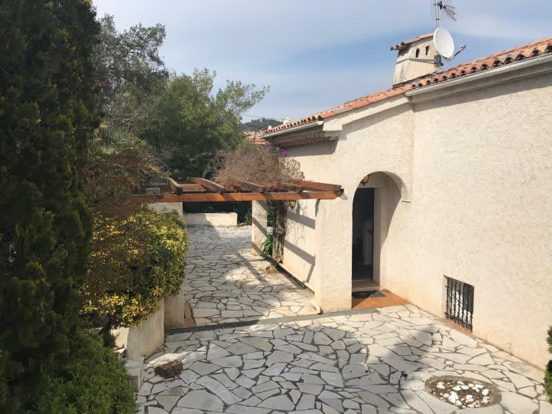 Vente maison / villa Les issambres 682500€ - Photo 3
