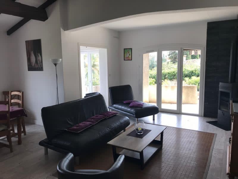 Vente maison / villa Les issambres 682500€ - Photo 9