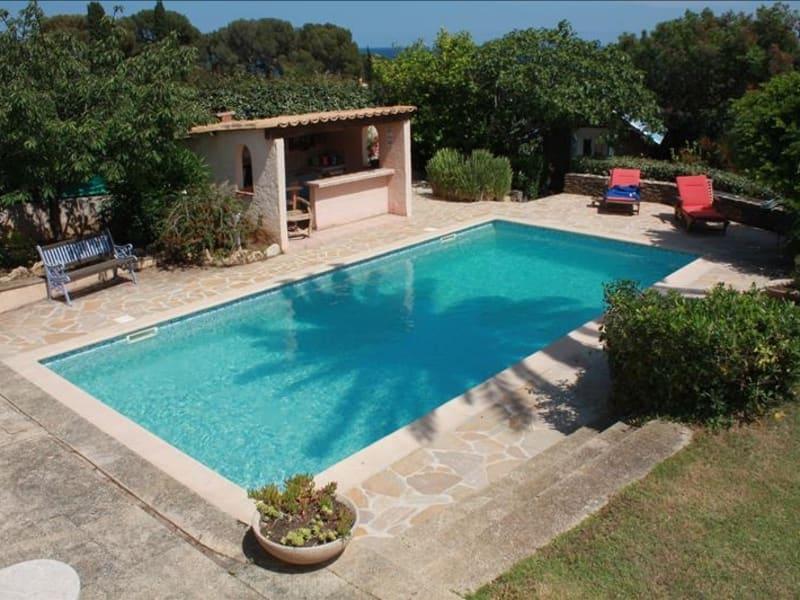 Vente maison / villa Les issambres 840000€ - Photo 2