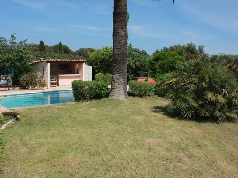 Vente maison / villa Les issambres 840000€ - Photo 3