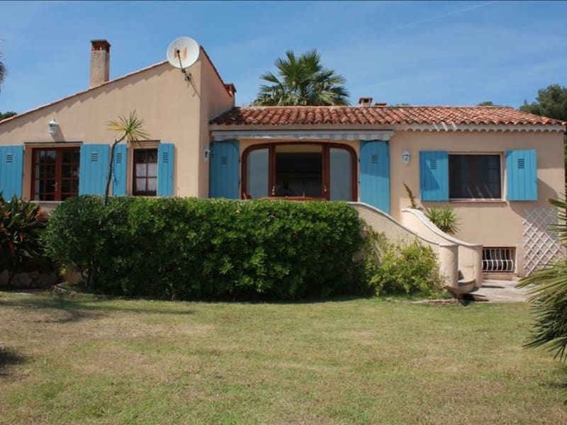 Vente maison / villa Les issambres 840000€ - Photo 4