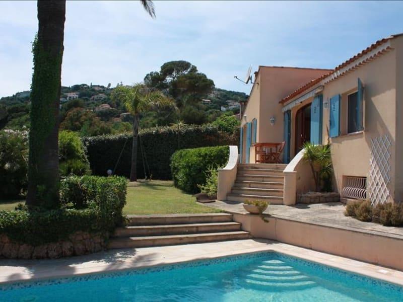 Vente maison / villa Les issambres 840000€ - Photo 5