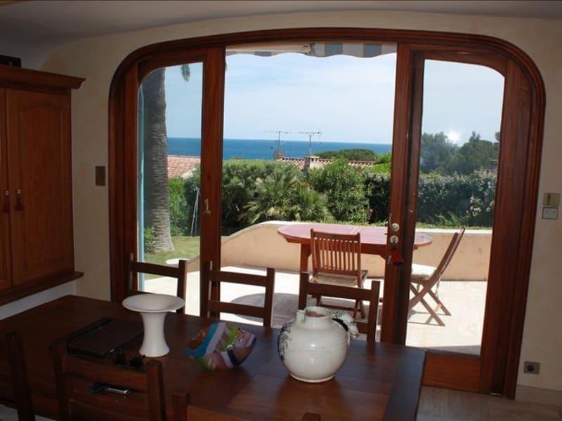 Vente maison / villa Les issambres 840000€ - Photo 8