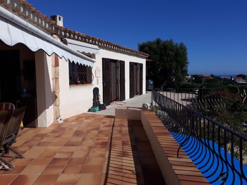 Vente maison / villa Les issambres 1260000€ - Photo 2