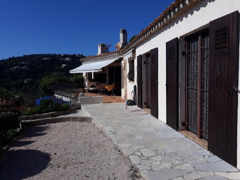 Vente maison / villa Les issambres 1260000€ - Photo 5
