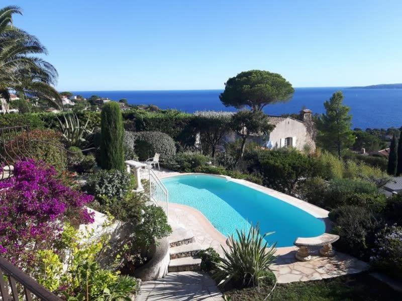 Vente maison / villa Les issambres 1260000€ - Photo 13
