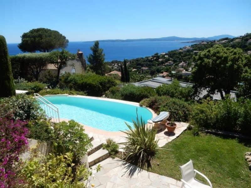 Vente maison / villa Les issambres 1260000€ - Photo 14