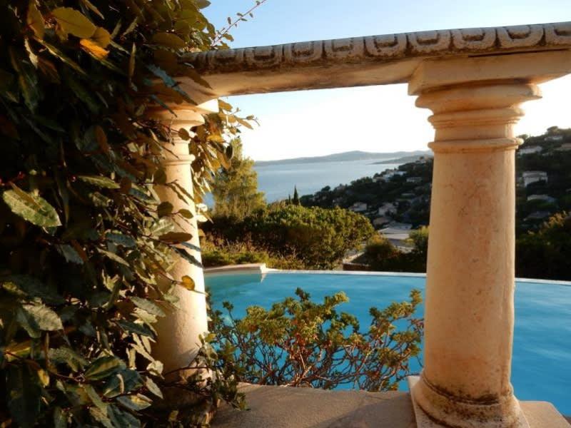 Vente maison / villa Les issambres 1260000€ - Photo 15