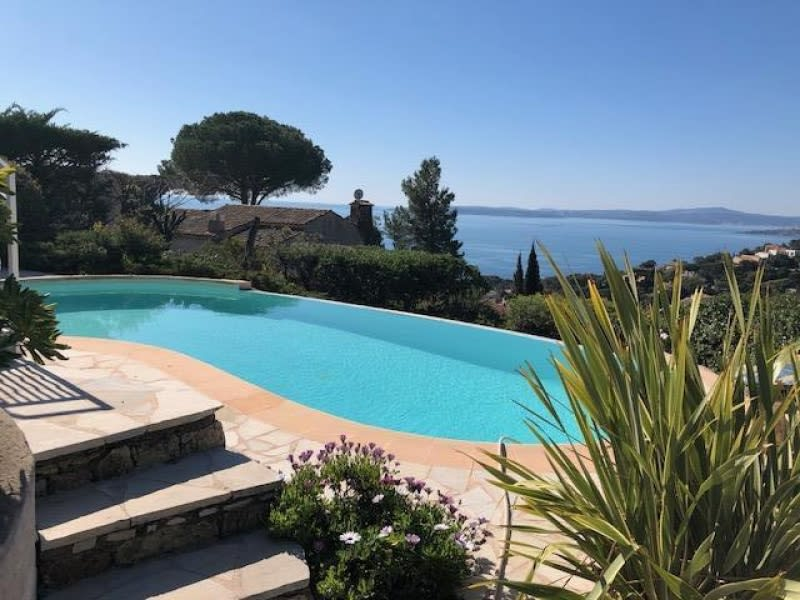 Vente maison / villa Les issambres 1260000€ - Photo 16
