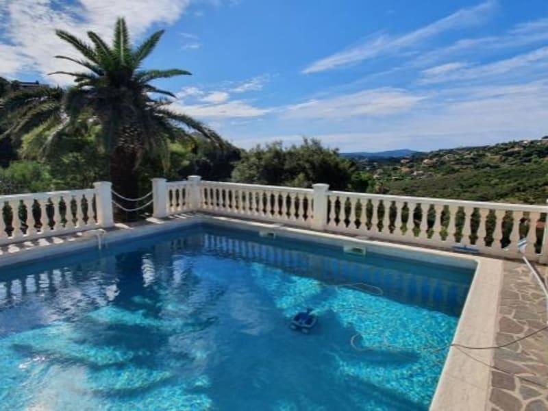 Vente maison / villa Les issambres 896000€ - Photo 3