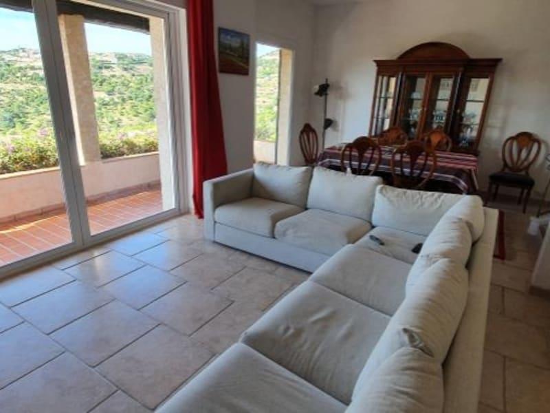 Vente maison / villa Les issambres 896000€ - Photo 4