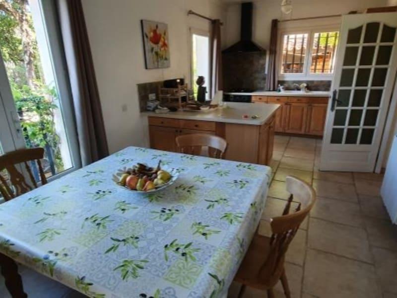 Vente maison / villa Les issambres 896000€ - Photo 7