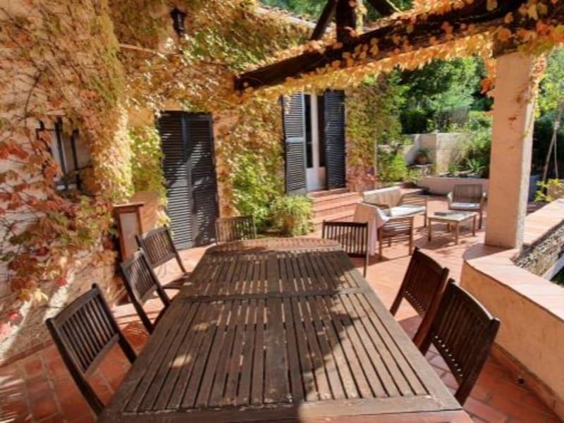 Vente maison / villa Les issambres 896000€ - Photo 10
