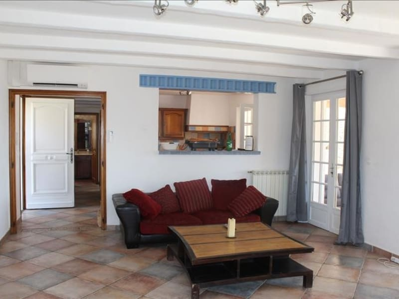 Vente maison / villa Les issambres 795000€ - Photo 3