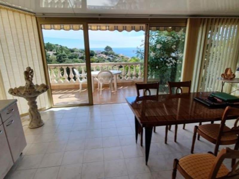 Vente maison / villa Les issambres 595000€ - Photo 4