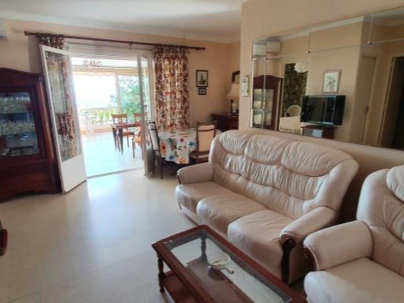 Vente maison / villa Les issambres 595000€ - Photo 5