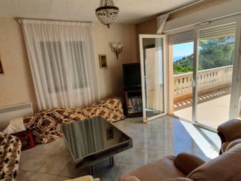 Vente maison / villa Les issambres 595000€ - Photo 8