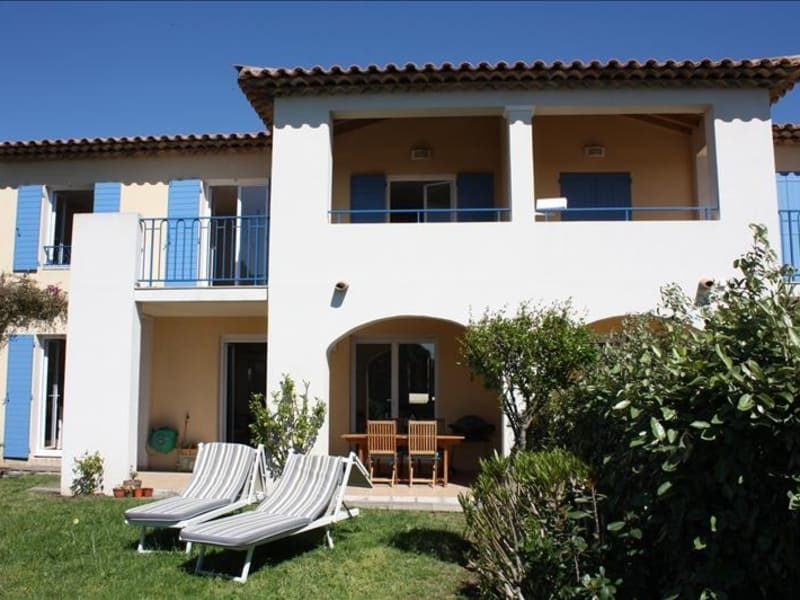 Vente maison / villa Les issambres 472500€ - Photo 12
