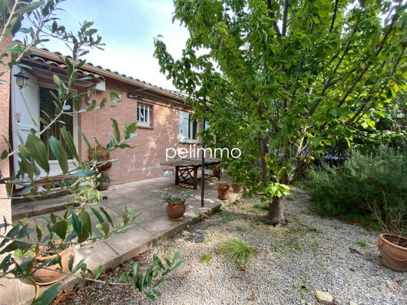 Vente maison / villa Salon de provence 378000€ - Photo 1