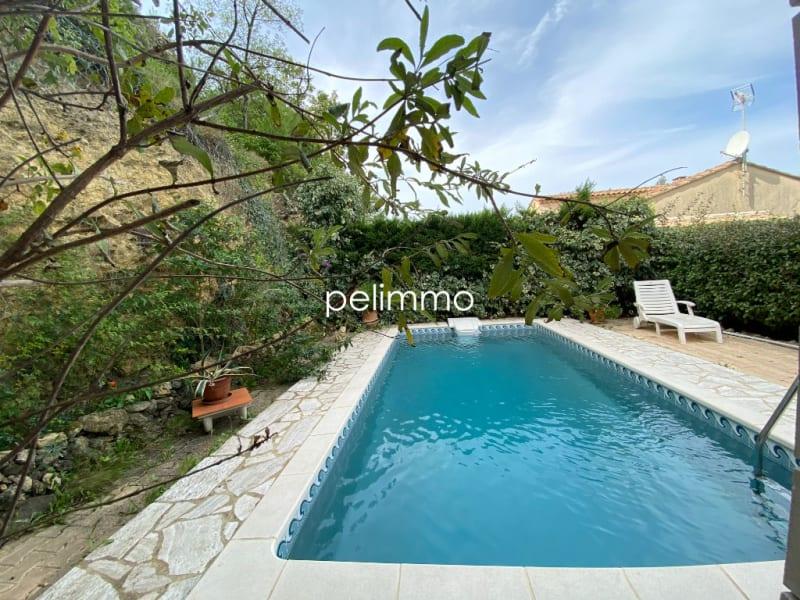 Vente maison / villa Salon de provence 378000€ - Photo 2