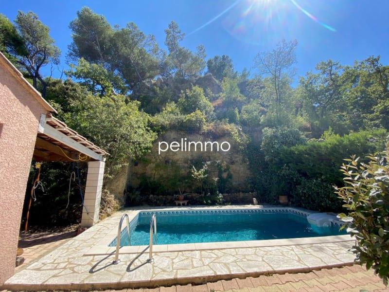Vente maison / villa Salon de provence 378000€ - Photo 3
