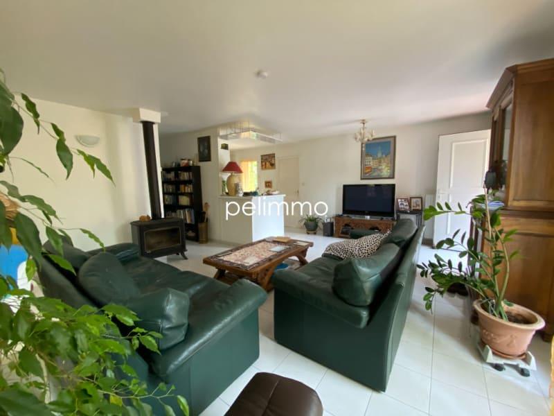 Vente maison / villa Salon de provence 378000€ - Photo 4