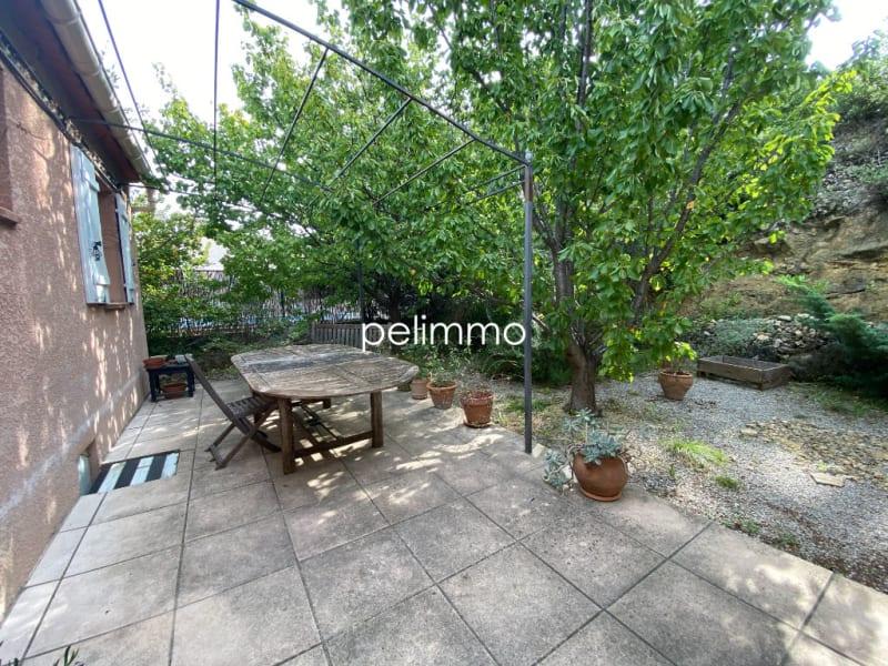 Vente maison / villa Salon de provence 378000€ - Photo 7