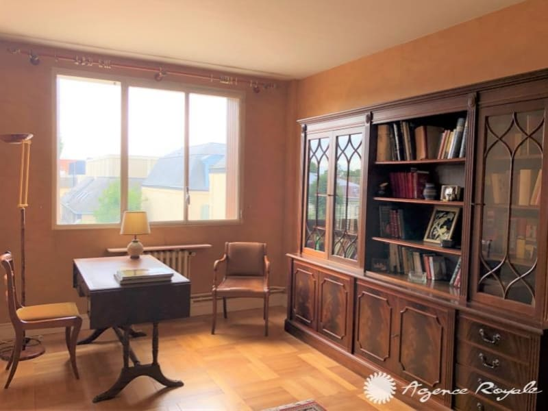 Vente appartement St germain en laye 920 000€ - Photo 11